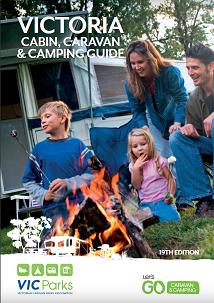 2021 Victorian Cabin, Caravan & Camping Guide