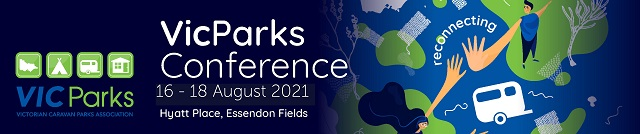 VicParks Conference 2021